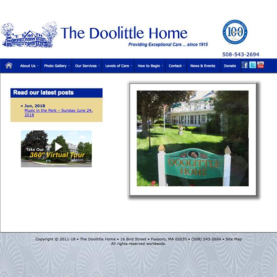 Doolittle Home