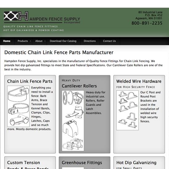 Hampden Fence Supply