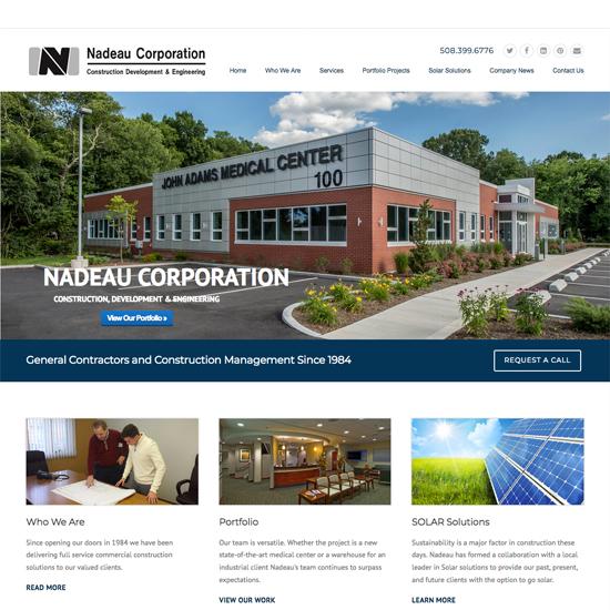 Nadeau Corp